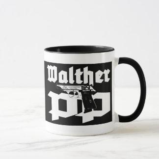 Walther PP Mug