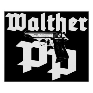 Walther PP Impresiones