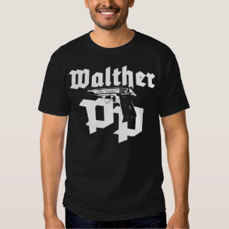 Walther PP Remeras