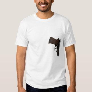 Walther PPK shoulder hoster T-Shirt
