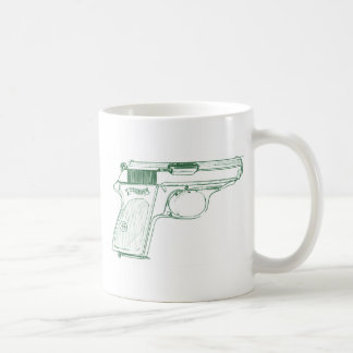 Walther PPK Taza