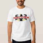 Walther Surname T Shirt
