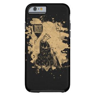Walther Von Der Vogelweide - natural bleached Funda Resistente iPhone 6
