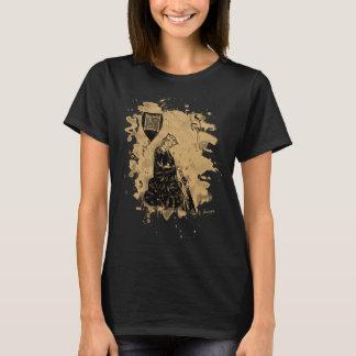 Walther von der Vogelweide - natural bleached T-Shirt