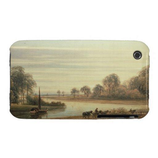 Walton on Thames iPhone 3 Case-Mate Case