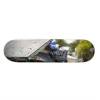 Waltz Fish Shak Skateboard