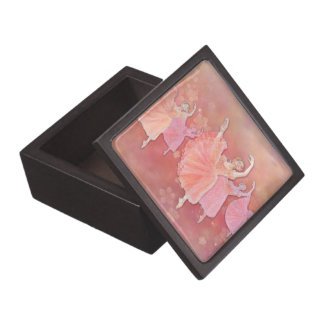 Waltz of the Flowers Ballet Gift Box