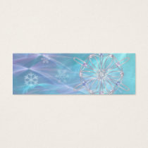 Waltz of the Snowflakes Bookmarks