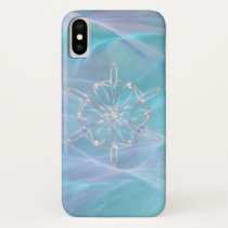Waltz of the Snowflakes iPhone Case-Mate