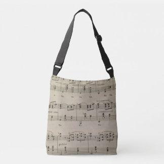 Waltz Tote Bag