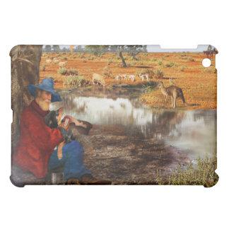 Waltzing Matilda iPad Speck Case iPad Mini Case
