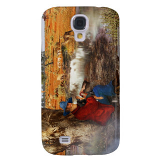 Waltzing Matilda iPhone 3 Speck Case Galaxy S4 Covers