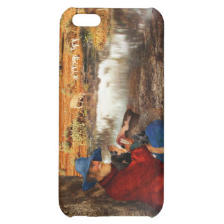 Waltzing Matilda iPhone 4 Speck Case Cover For iPhone 5C