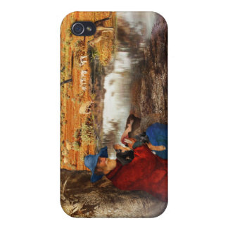 Waltzing Matilda iPhone 4 Speck Case iPhone 4/4S Covers