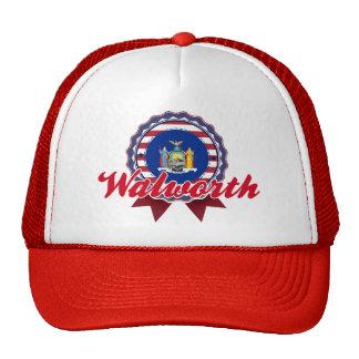 Walworth, NY Gorras De Camionero