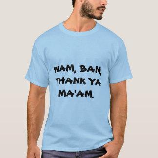 WAM Loyola T-Shirt