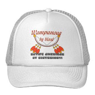Wampanoag Trucker Hat