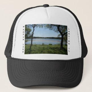 WAMPUM LAKE HAT