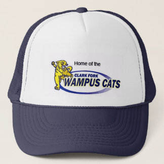 WAMPUS CATS - Hat in all color options :)