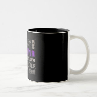 WAND Diva Mugs