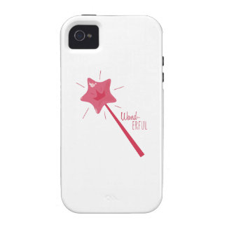 Wand-Erful Case For The iPhone 4