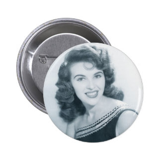 Wanda Jackson button
