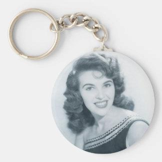 Wanda Jackson keychain