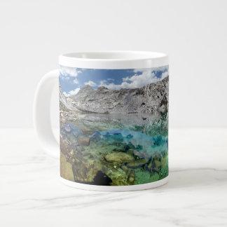 Wanda Lake 3 - John Muir Trail Jumbo Mug