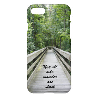 Wander iPhone 7 Case