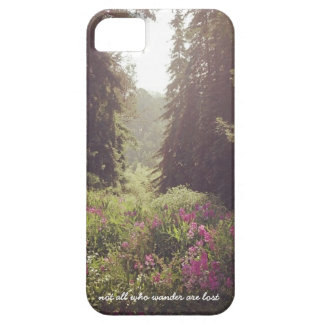 Wander iPhone Case iPhone 5 Covers