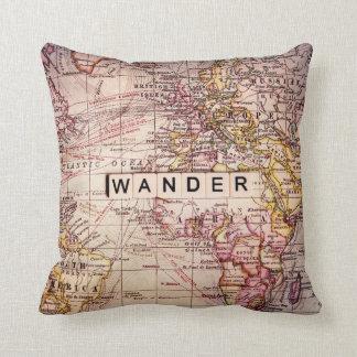 Wander  pillow