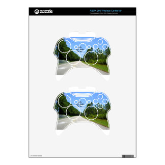 Wander Xbox 360 Controller Skins