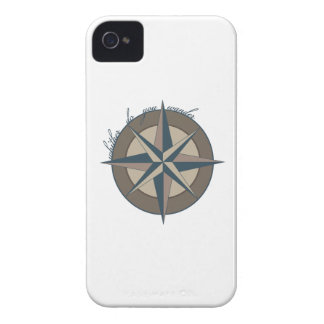 Wanderer iPhone 4 Cover