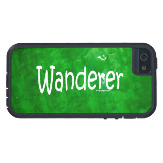Wanderer Cover For iPhone 5