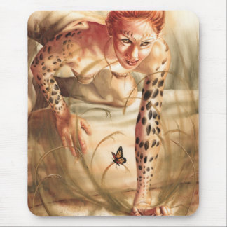 Wanderer Mouse Pad