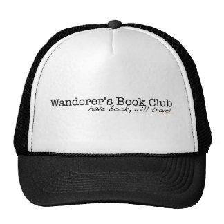 Wanderers Book Club.jpg Trucker Hat