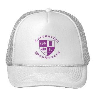 Wanderers hat