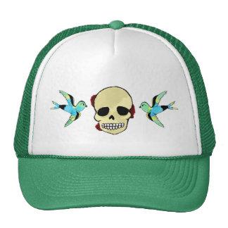 wanderers trucker hat