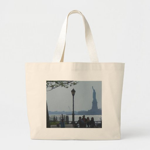 """""""Wandering Hudson River Park""""  CricketDiane Canvas Bags"""