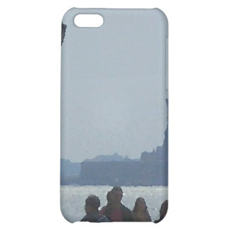 Wandering Hudson River Park Lady Liberty USA iPhone 5C Covers