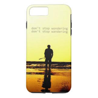 wandering iPhone 8 plus/7 plus case