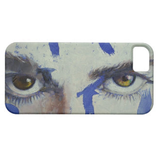 Wandering Minstrel iPhone 5 Cover