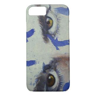 Wandering Minstrel iPhone 8/7 Case