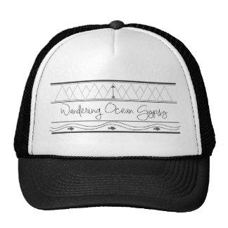 Wandering Ocean Gypsy Hat