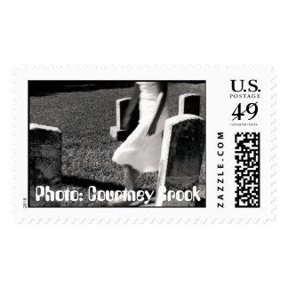 Wandering Specter Stamp