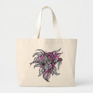 Wandering Spirit Jumbo Tote Bag
