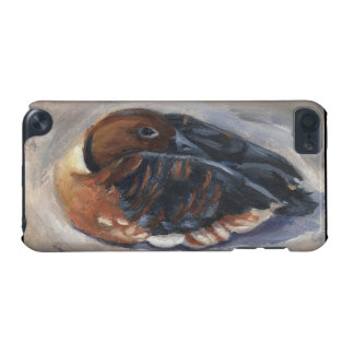 Wandering Whistling Duck IPod Touch Case
