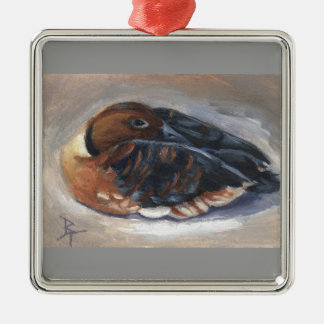 Wandering Whistling Duck Ornament