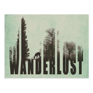 Wanderlust Postal