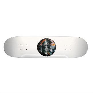 Wanderlust Skateboard